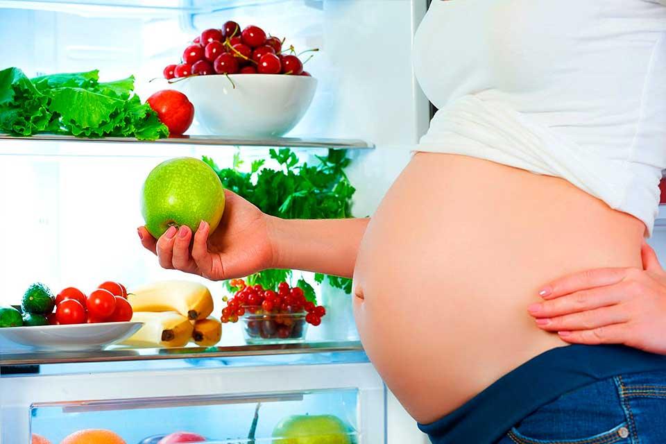 Hamilelikte Aşerme Neden Olur?
