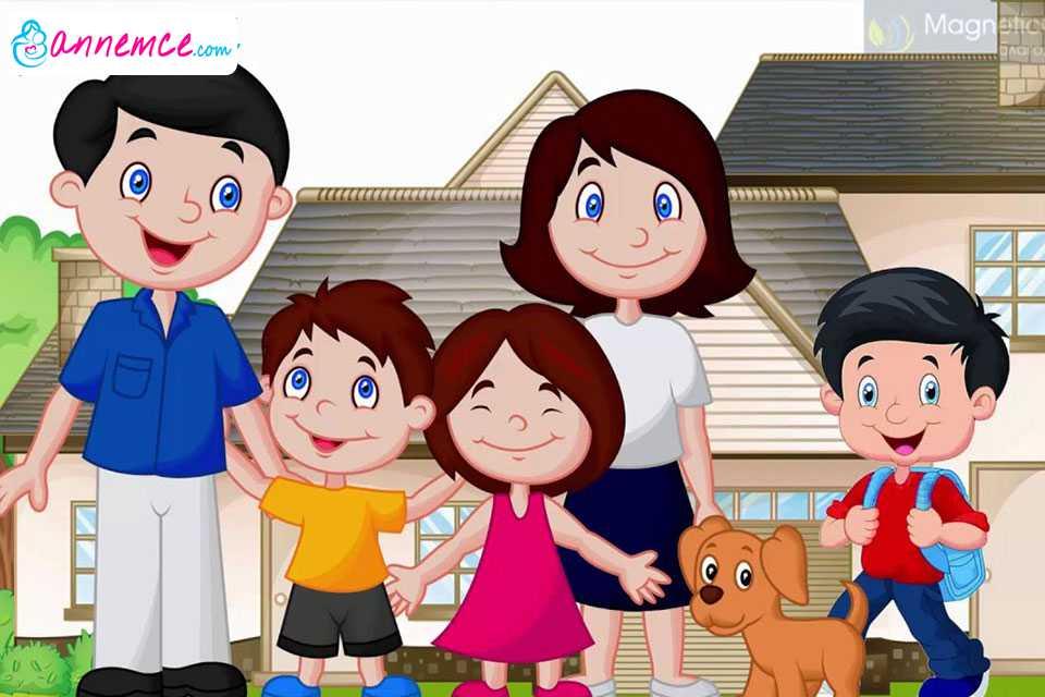 Aile Ve Çocuk Gelişimi Hakkında Bilinmesi Gerekenler