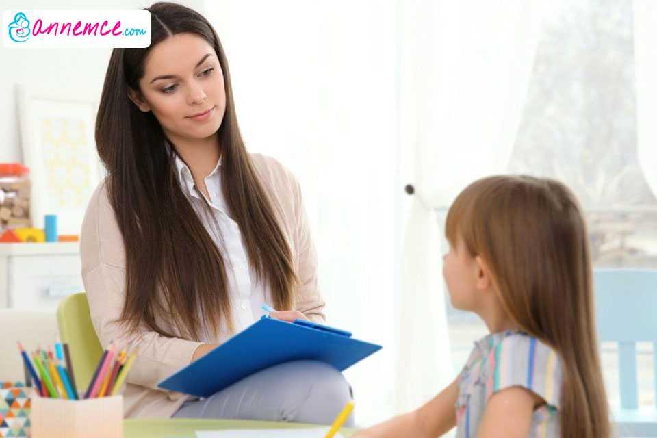 Çocuk Psikolojisi Kavramında Nelere Dikkat Edilmeli?