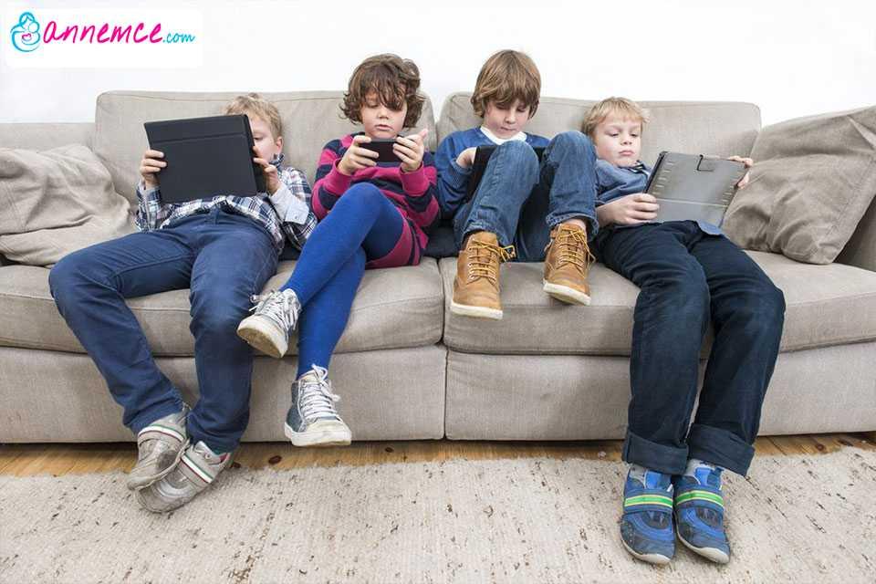 Sosyal Medyanın Zararlarından Çocuğumuzu Nasıl Korumılıyız?