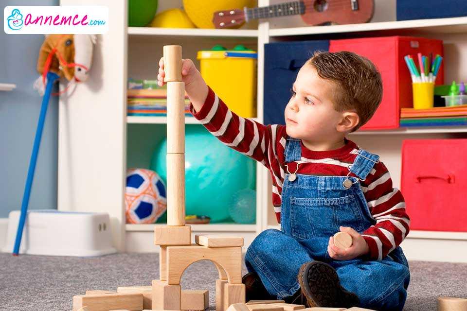 2-3 Yaşındaki Çocuğun Gelişim Özellikleri ve Bilinmesi Gerekenler