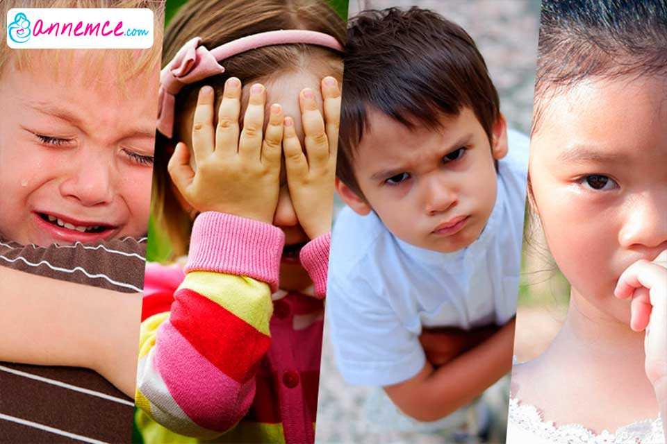 Üç (3)Yaş Sendromu Nedir?