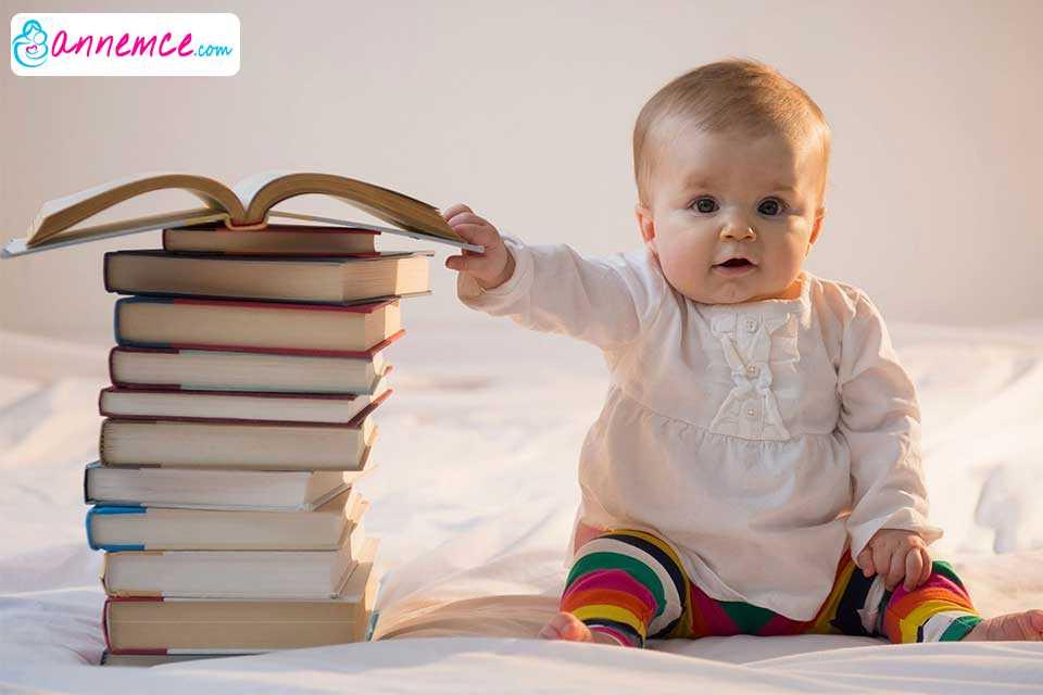 Bebeklerde Anne Karnında Dil Gelişimi ve Dil Öğrenimi