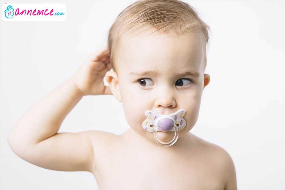 Bebeği Emzikten Kesmek İçin Yapılması Gerekenler