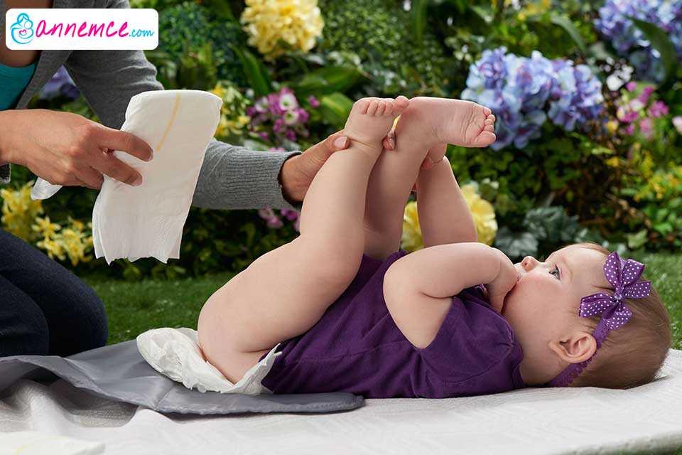 Çocuk ve Bebek Bakımı Nasıl olmalı?