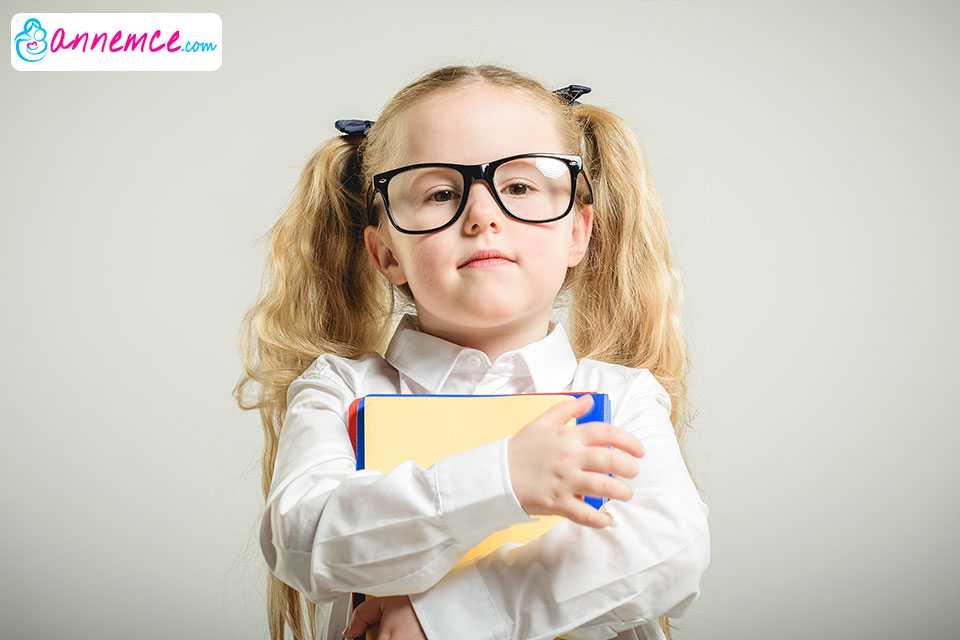 Çocuğunuzu Anaokuluna Alıştırmak İçin Yapılması Gerekenler
