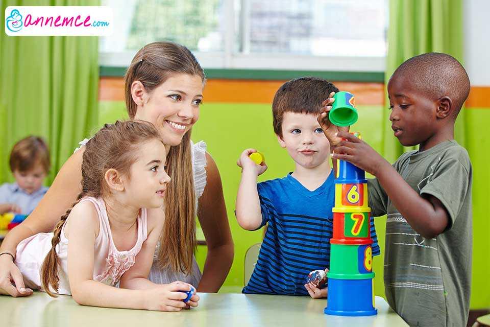 Çocuk Gelişiminde Kültürün Önemi