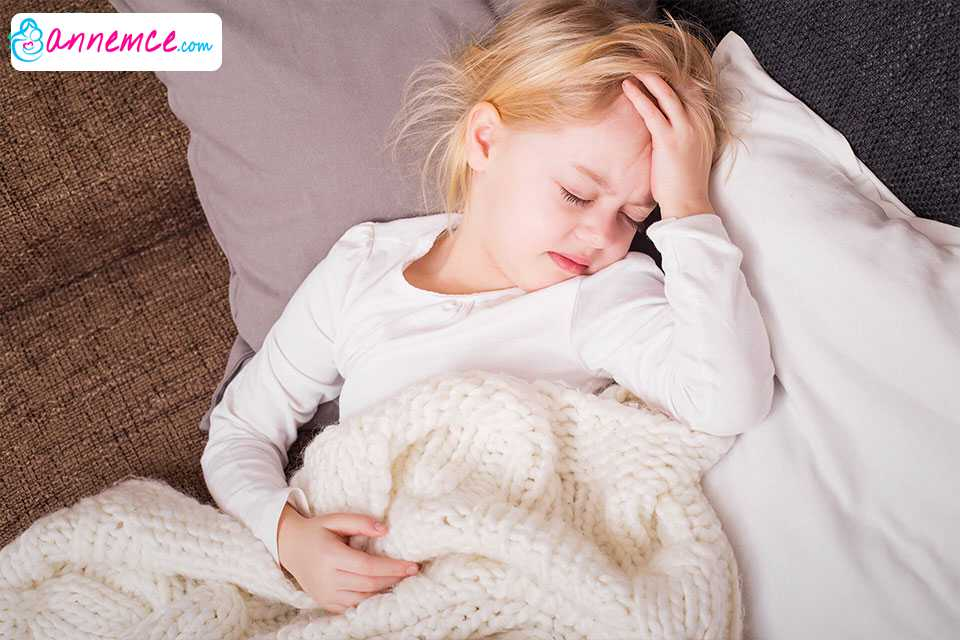 Çocuklarda Baş Ağrısı, Nedenleri ve Dikkat Edilmesi Gerekenler