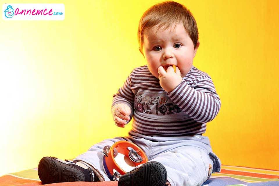 Çocuklarda Obezite Belirtisi ve Tedavisi