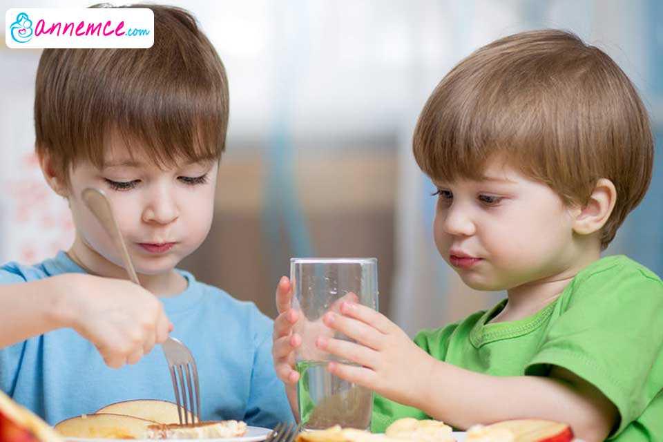 Çocuklarda Yaşlarına Göre Ahlak Gelişimi