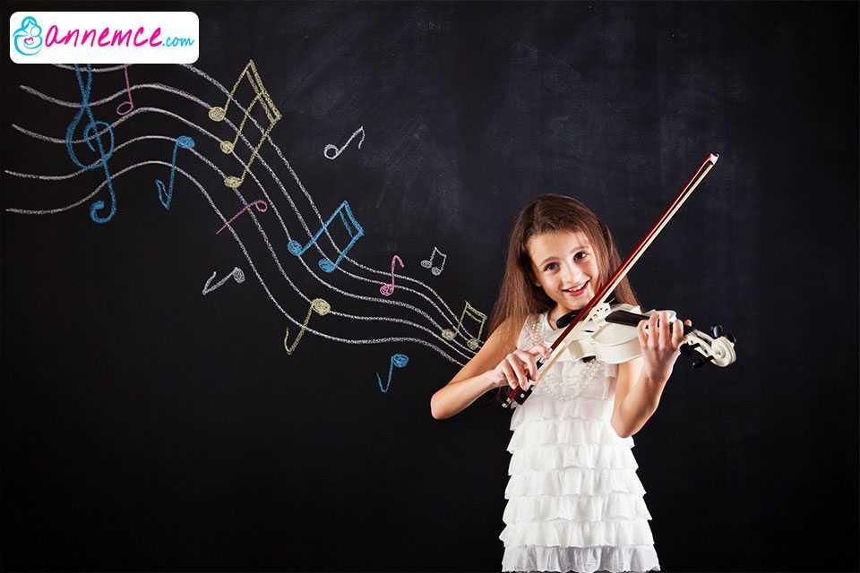 Çocukların Yetenek Alanları Nasıl Geliştirilir?
