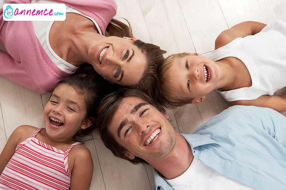 Dengeli Aile Kavramı Geleneksel Aile Kavramını Yıkıyor