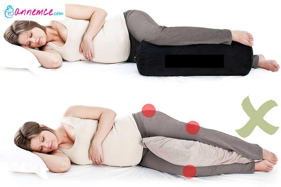 Hamilelikte Uyku Sorunu ve Çözüm Önerileri