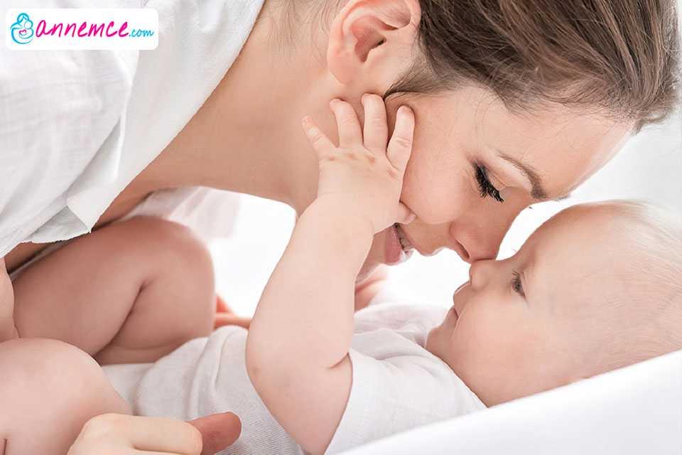 Bebeğinizle Rahat ve Huzurlu Bir Yaşam İçin