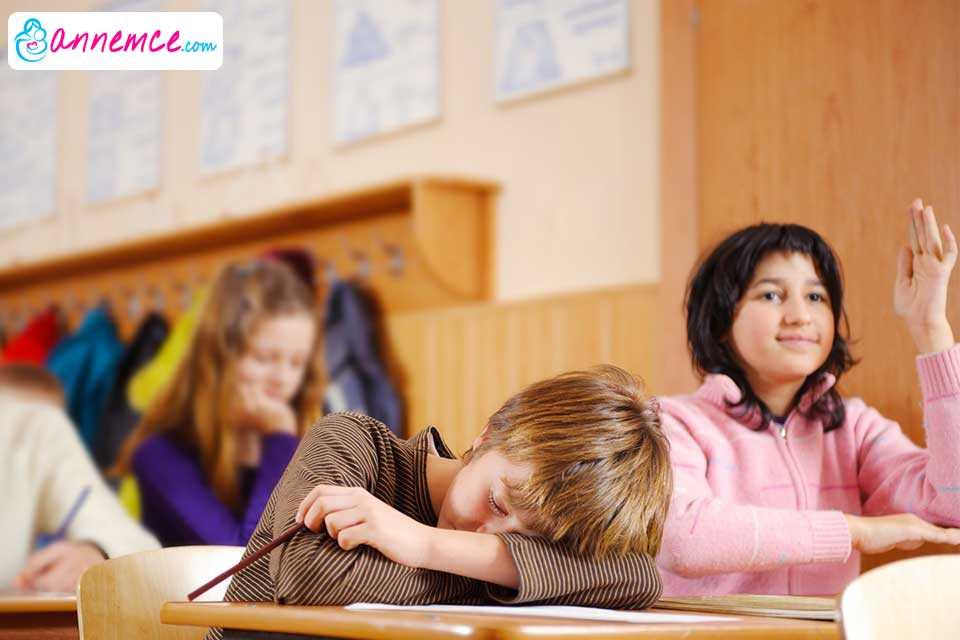 Kreşte (anaokulunda) Sıkılan Çocuklar İçin Öneriler