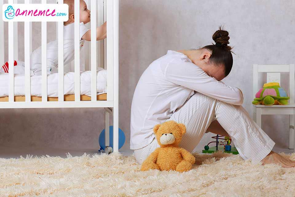 Lohusa (Doğum Sonu) Depresyonu Nedir? Bilinmesi Gerekenler Nelerdir?