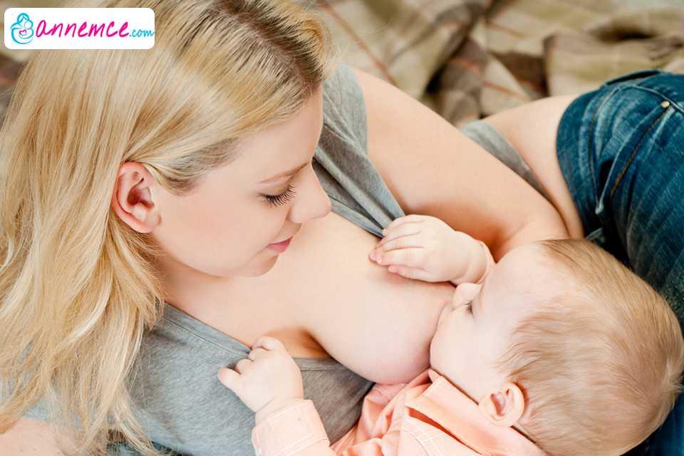 Bebeği Memeden Kesme Süreci ve Dikkat Edilmesi Gerekenler