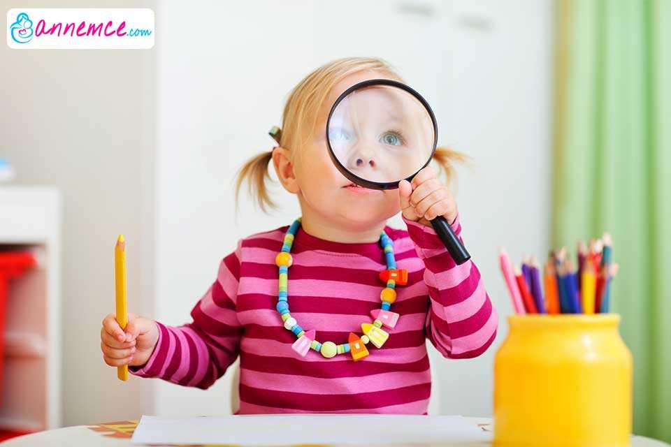 Çocukların 0-6 Yaş Döneminde Bilinçli Eğitiminin Önemi