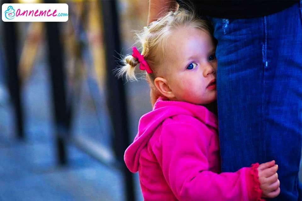 Çocuğunuzu Çekingenliğinden Nasıl Kurtarabilirsiniz?