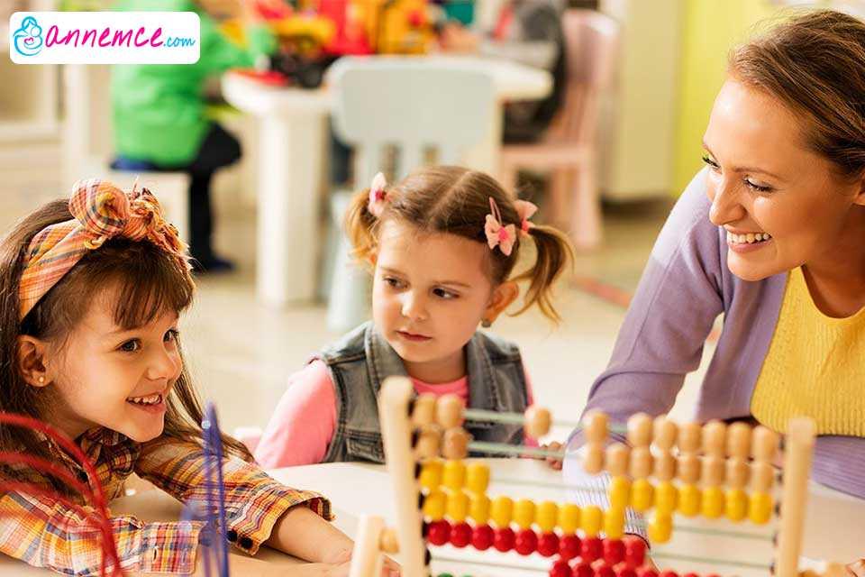 5 Yaşındaki Çocukların Zihinsel Ve Bedensel Gelişimi