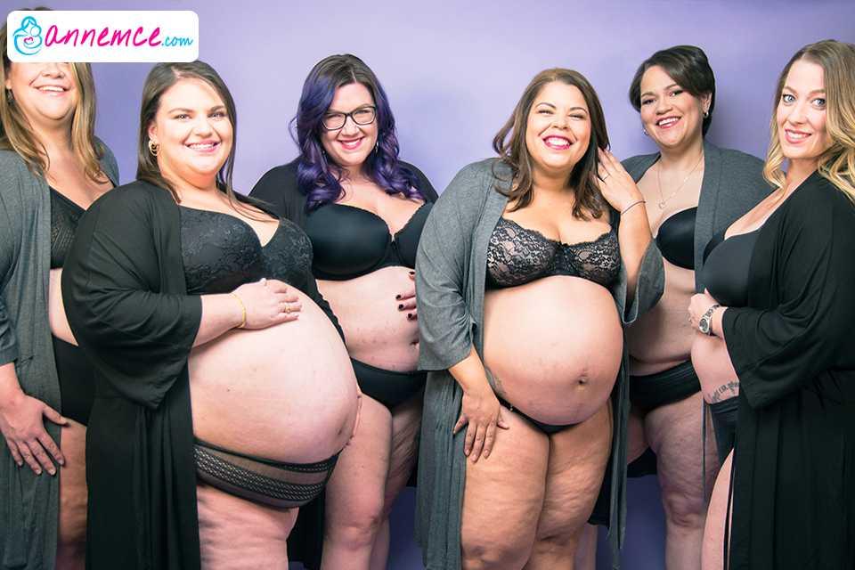 Hamile Kalmak İçin Şişman Mıyım?