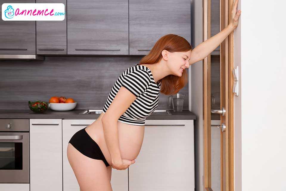 Hamilelikte Yaşanan Sağlık Sorunları