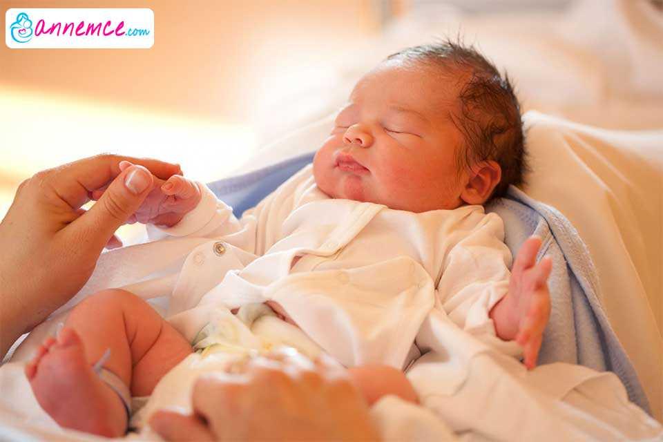 İlk Bebek İlk Heyecan ve Endişeler