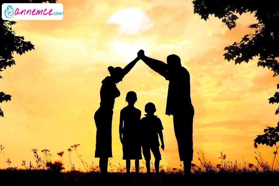 İyi Birer Anne-Baba Olmanın 10 Basit Yolu