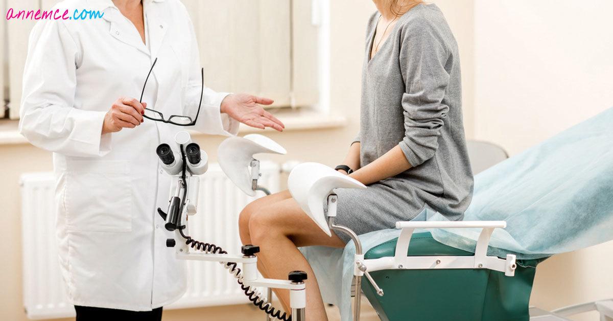 Kürtaj (Probe Küretaj) Nedir? Neden ve Nasıl Yapılır?