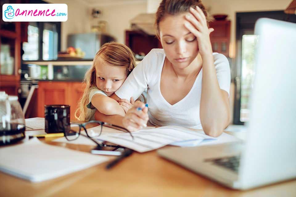 Çalışan Annelerin Yaşadığı Zorluklar Nelerdir?