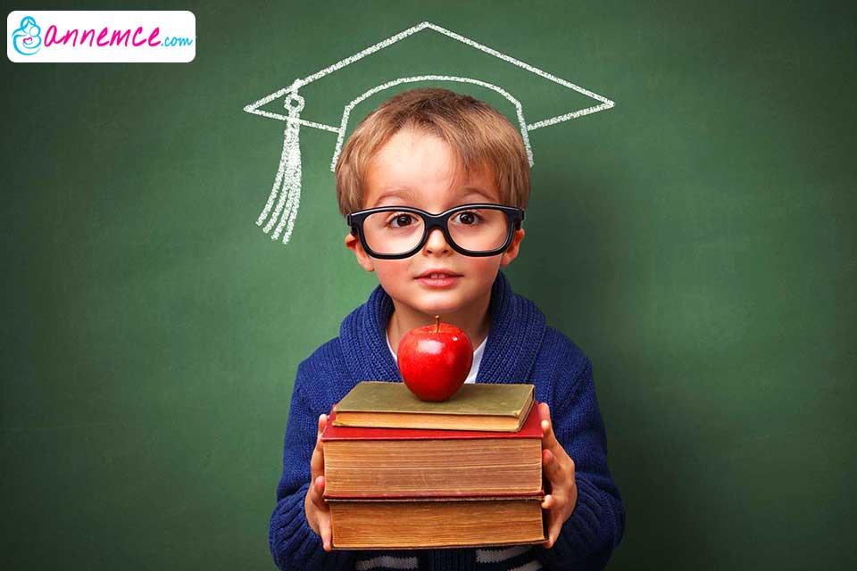 Çocuğa Okumayı Öğretmek İçin Acele Etmeyin