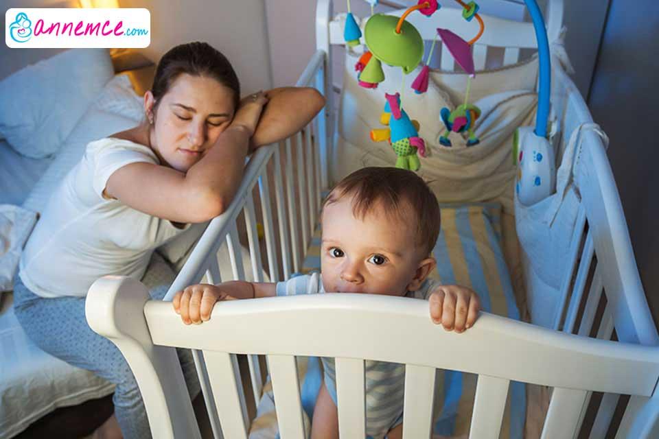Çocukların Uyku Problemlerini Nasıl Çözeriz?