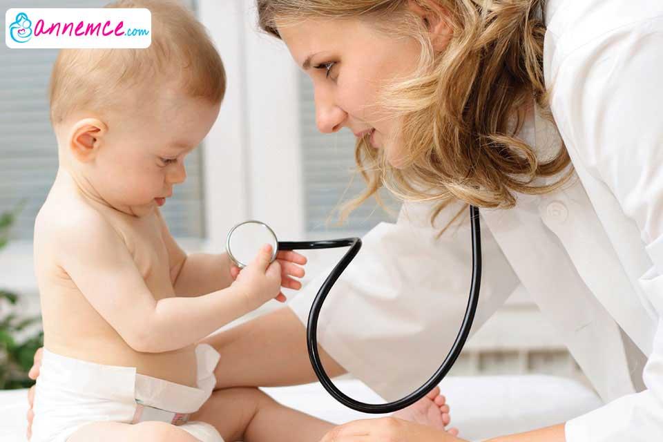 Doğumdan Sonra Bebek Sağlığı ve Kontrolleri