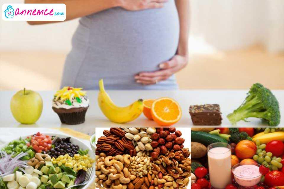 Hamilelikte Hangi Mineral, Hangi Vitamin?