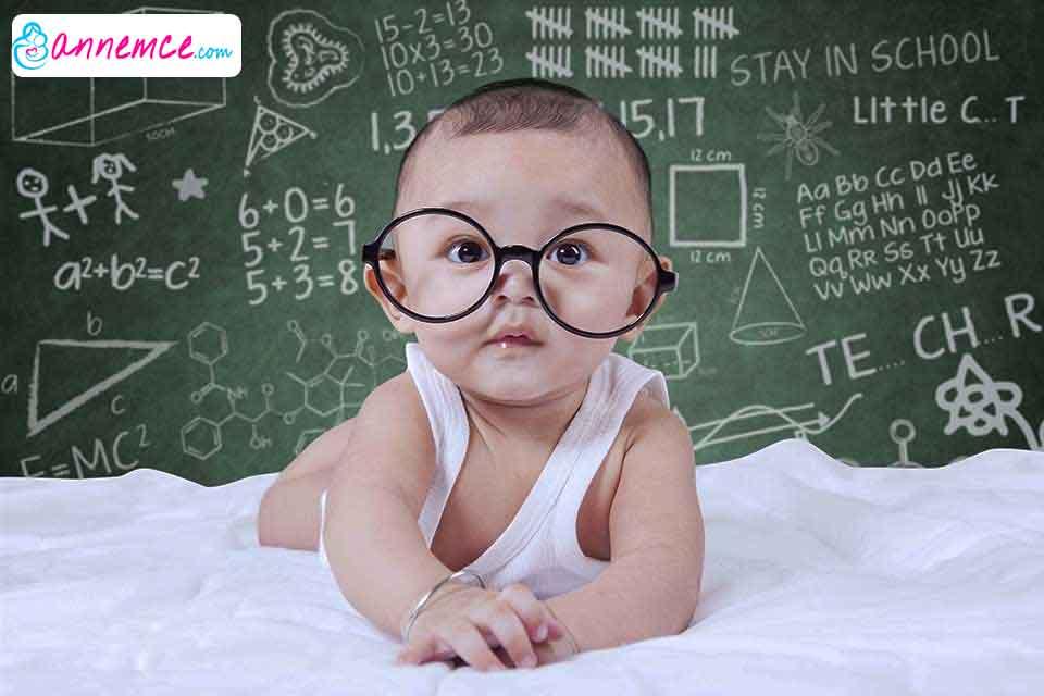 Bebeğin Zekasını Geliştirmek İçin Duygusal İletişim