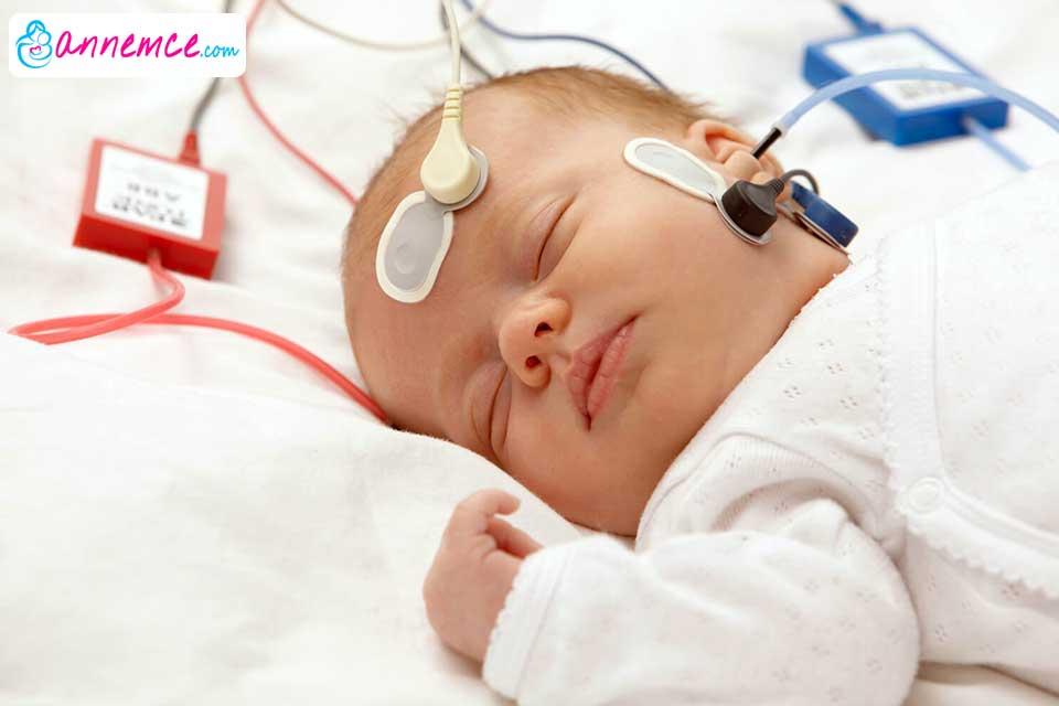 Bebeğiniz İyi Duyuyor Mu?