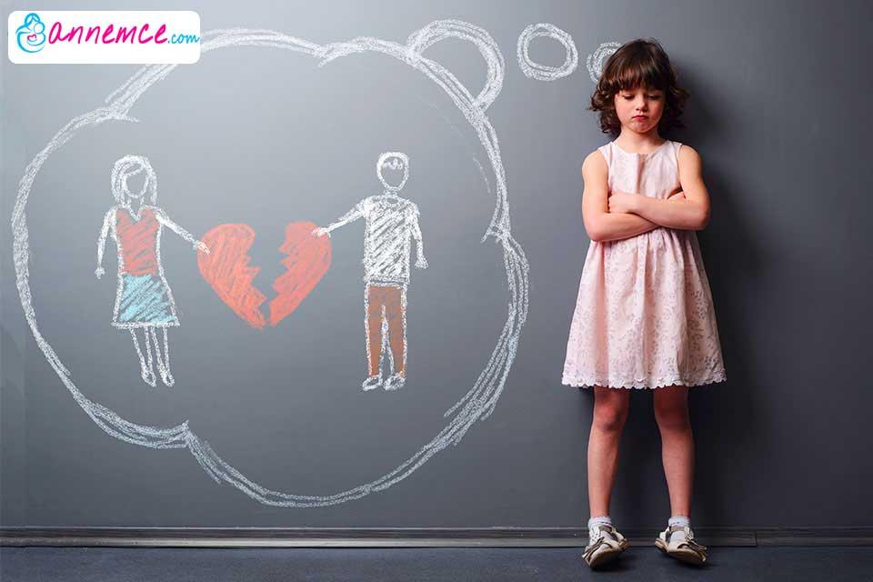 Boşanan Ailelerde Çocuğun Psikolojisi ve Anne Babaya Düşen Görevler