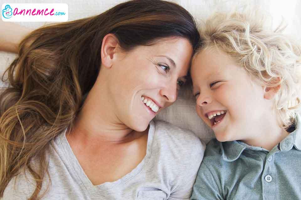 Çocuğu Cesaretlendirmek İçin Ne Yapmalıyım?