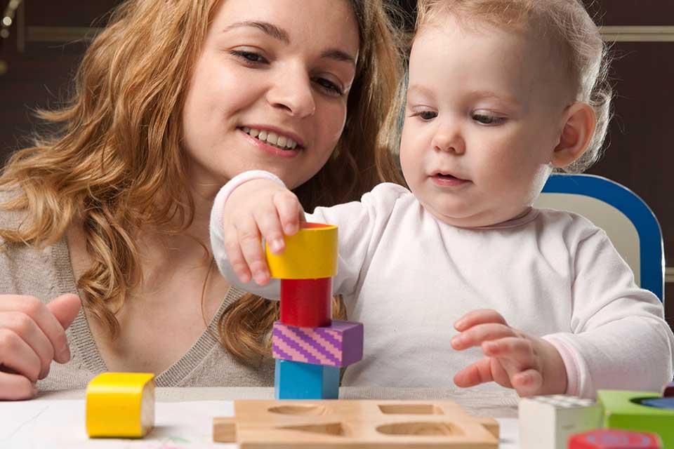 Çocuğun Dikkatini ve Konsantrasyonunu Artıran Oyunlar