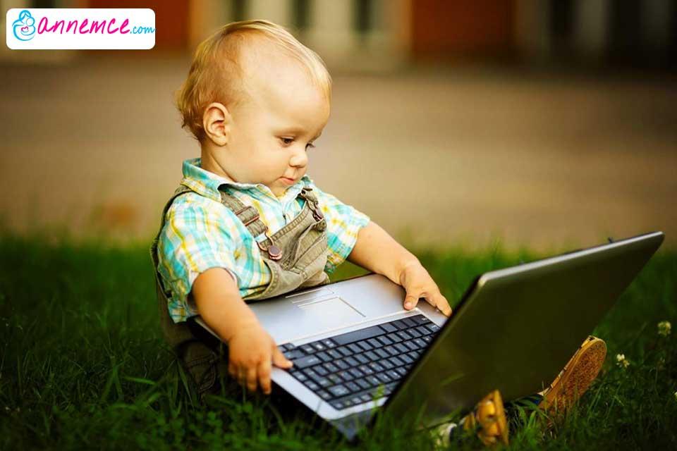 Çocuklar Bilgisayarla Ne Zaman, Nasıl tanışmalı?