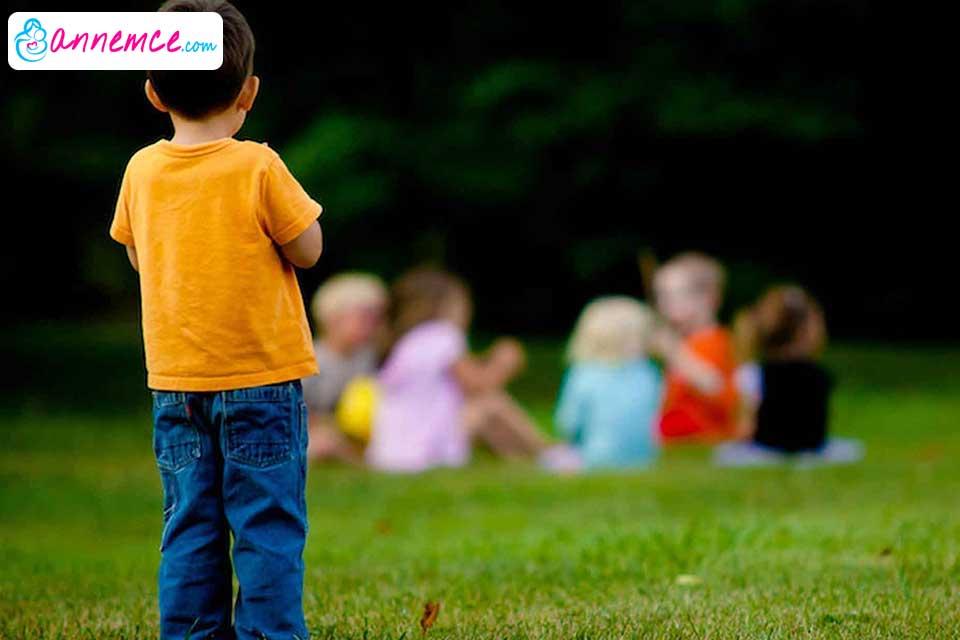 Çocuklarda Sosyal Gelişim ve Uyum