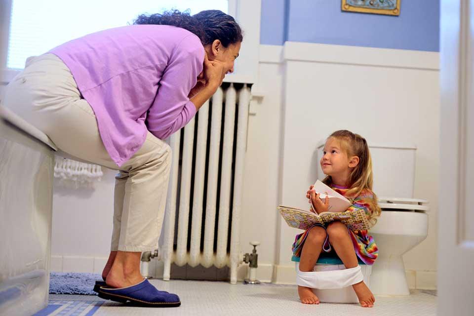 Çocuklarda Tuvalet Eğitimi İçin Doğru Zamanlama Çok Önemli
