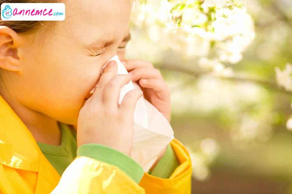 Yaz Aylarında Çocuk Hastalıkları ve Dikkat Edilmesi Gerekenler