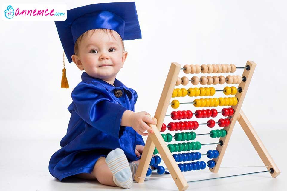 Çocukların Kişiliğine Uygun Eğitim Alması