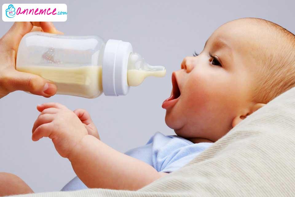 Çocukların Ne Kadar Süte İhtiyacı Vardır?