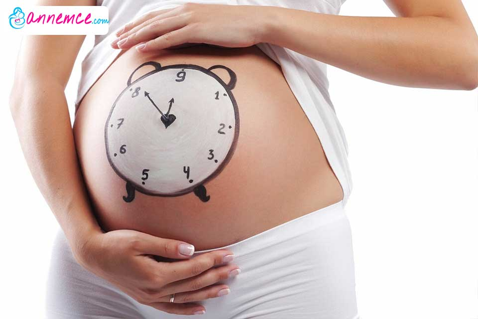 Erken Doğum Yapmamak İçin Ne Yapmalı?