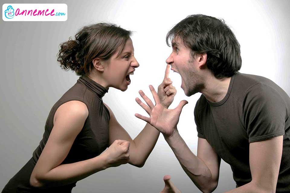 Eşlerin Kavga Etmeden Tartışabilmesi İçin Öneriler