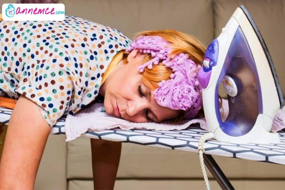 Kadınlarda Halsizlik Ve Yorgunluk Nedenleri