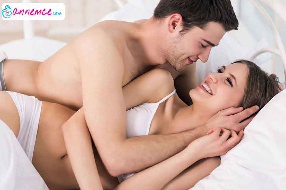 Kadınların Cinsel Yaşamda Mutlu Olması İçin Öneriler