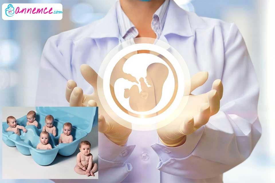 Tüp Bebeğin Yan Etkileri Nelerdir?